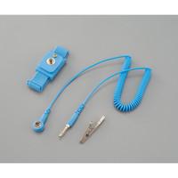 アズワン リストストラップ ML-301A-L5CA 1個 1-5251-01 (直送品)