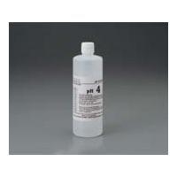アズワン ラコムテスター用校正液 pH9.18 480mlボトル 1本 1-5298-04 (直送品)