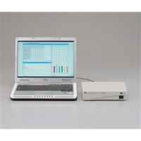 アズワン パソコン用温度測定器(ソフトサーモ) E830 1ー5368ー01 1個 1ー5368ー01 (直送品)