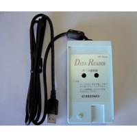 チノー(CHINO) カードロガーデータ読取器 MR9504 1台 1-5622-14 (直送品)