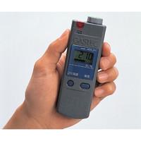 ガステック(GASTEC) 酸素濃度警報計 GOA-6H-S 1台 1-5653-01 (直送品)