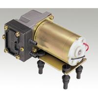 日東工器 真空ポンプ コンプレッサ兼用 DP0105 1台 1-5692-04 (直送品)