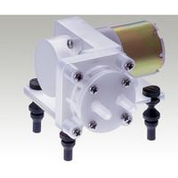 日東工器 真空ポンプ コンプレッサ兼用 DP0140 1台 1-5692-02 (直送品)