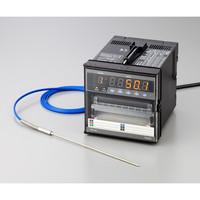 アズワン 小型ハイブリッド温度レコーダ TRM1006C 1個 1-5726-01 (直送品)
