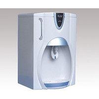 アズワン RO処理水製造装置 20Wポンプ付き 1台 1-5732-02 (直送品)