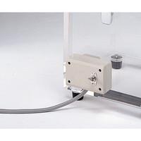 アズワン 真空デシケーター VM-C コンセント付 1個 1-5800-02 (直送品)
