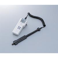 アズワン デジタル温湿度計 TH-321 1台 1-5816-01 (直送品)