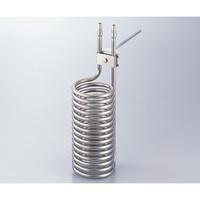 アズワン チタン冷却蛇管 MR-02 1個 1-5849-02 (直送品)