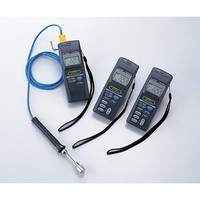 横河計測 デジタル温度計 1ch単機能 TX10-01 1台 1-591-11 (直送品)