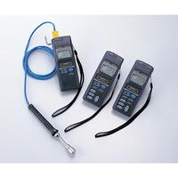 横河計測 デジタル温度計 1ch多機能 TX10-02 メモリ機能付 1台 1-591-12 (直送品)