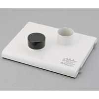 アズワン 吸煙・脱臭装置 分岐用天板 KSC-TOP01 1個 1-5928-11 (直送品)