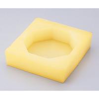 アズワン めのう製マグネット乳鉢用台座 MEG-5G 1個 1-6020-11 (直送品)