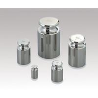 村上衡器製作所 標準分銅 E-2級 5kg 1個 1-6270-03 (直送品)