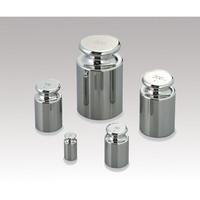 村上衡器製作所 標準分銅 E-2級 20mg 1個 1-6270-19 (直送品)
