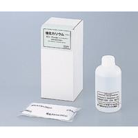 横河計測 pH計比較電極内部液K9084LP6本入 1箱(6本) 1-6319-02 (直送品)