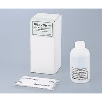 横河計測 pH計比較電極内部液K9020XU8袋入 1箱(8パック) 1-6319-01 (直送品)