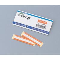 日油技研工業 サーモラベル3E 3E-70 20入 1箱(20枚) 1-633-05 (直送品)