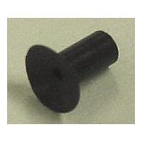 白光(HAKKO) コードレス吸着ピンセット用 パッド 5mm A1312 1個 1-6404-04 (直送品)