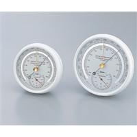 アズワン アネロイド気圧計 SBR151 1ー6415ー01 1個 1ー6415ー01 (直送品)