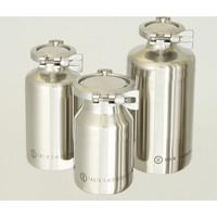 日東金属工業 UN規格認定ボトル 1.3L 1個 1-6500-01 (直送品)
