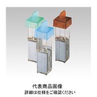 アズワン エレクトロポレーションキュベット (4mmキュベット) 2ー8340ー06 1箱(250個入) 2ー8340ー06 (直送品)