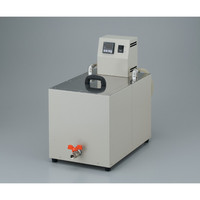 日本エルシー 温水循環装置 260×410×460mm 1台 1-6591-01 (直送品)