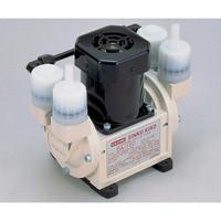 アルバック販売(ULVAC) ドライ真空ポンプ DA-15D 6.65kPa 1台 1-671-05 (直送品)