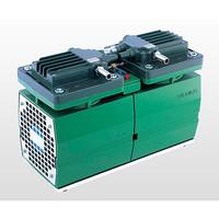 アルバック販売(ULVAC) ドライ真空ポンプ DA-60D 3.32kPa 1台 1-671-11 (直送品)