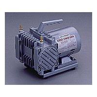 アルバック販売(ULVAC) ドライ真空ポンプ DA-30D 6.7kPa 1台 1-671-08 (直送品)