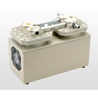 アルバック販売(ULVAC) ドライ真空ポンプ DA-241S 16kPa 1台 1-671-14 (直送品)