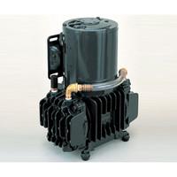 アルバック販売(ULVAC) ドライ真空ポンプ DAT-50D 3.3kPa 1台 1-671-15 (直送品)
