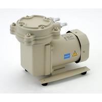 アルバック販売(ULVAC) ドライ真空ポンプ(加圧減圧両用ダイアフラム型) 33.3kPa 1台 1-671-21 (直送品)