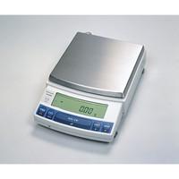 島津製作所 電子天秤(標準レンジ型) UX4200S 1台 1-6732-03 (直送品)