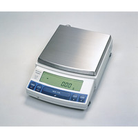 島津製作所 電子天秤(標準レンジ型) UX8200S 1台 1-6732-04 (直送品)