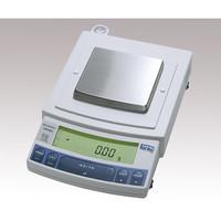 島津製作所 電子天秤(ワイドレンジ型) UX220H 1台 1-6733-01 (直送品)