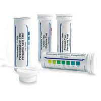 メルク(Merck) エムクァント分析試験紙 塩素(高濃度) 1箱(100枚) 1-6771-23 (直送品)