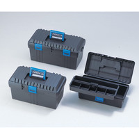 東洋スチール ツールボックス 395×200×150mm TFP-395 1個 1-6809-01 (直送品)