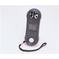 アズワン 多機能環境測定器 AHLTー100 1ー6850ー01 1台 1ー6850ー01 (直送品)