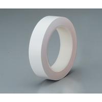 アズワン クリーンルームテープ1 白 1巻 1-7006-03 (直送品)