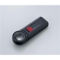 アズワン ルーペ(ライト付)MG7100 1ー7022ー01 1個 1ー7022ー01 (直送品)