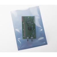 アズワン 静電気シールディングバッグ 102×152mm 約0.08mm 1箱(100枚) 1-7052-02 (直送品)