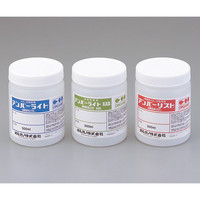 オルガノ(ORGANO) 実験用イオン交換樹脂アンバーライト 31WET 1個 1-7240-10 (直送品)