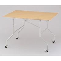 アズワン 収納式作業テーブル TW1260 1台 1-7281-02 (直送品)