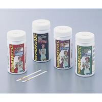 日産化学工業 残留塩素試験紙 アクアチェック3 1箱(600枚) 1-7359-01 (直送品)