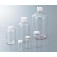 アズワン ポリカーボネート瓶 5000mL細口 1本 1-7403-06 (直送品)