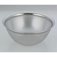 スギコ産業(SUGICO) パンチングメッシュボール φ18cm 1個 1-7470-02 (直送品)