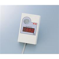 アズワン CO2モニター MEー101 1ー7600ー01 1台 1ー7600ー01 (直送品)