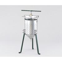 アズワン 圧搾器(SUS製) 絞り袋 1枚 1-7607-11 (直送品)