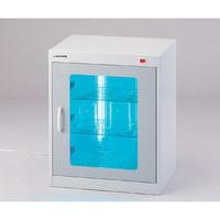 アズワン 殺菌線消毒保管庫 DM-3D 1台 1-7657-01 (直送品)