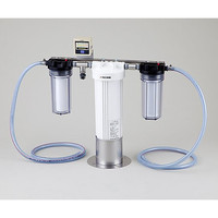 アズワン イオン交換純水装置 DI-20BB 1台 1-7669-01 (直送品)